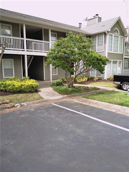 203 Olde Mill Lane, Norcross, GA 30093 (MLS #5996281) :: Carr Real Estate Experts