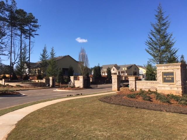 131 Brayden Park Drive, Canton, GA 30115 (MLS #5996316) :: North Atlanta Home Team