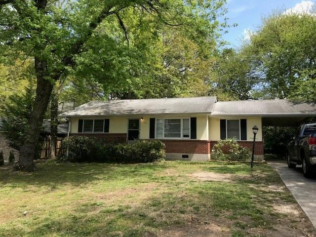 1416 N Druid Hills Road NE, Brookhaven, GA 30319 (MLS #5996647) :: North Atlanta Home Team