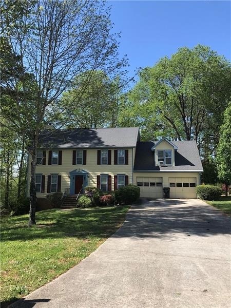 4448 Turnberry Court, Douglasville, GA 30135 (MLS #5996650) :: Carr Real Estate Experts