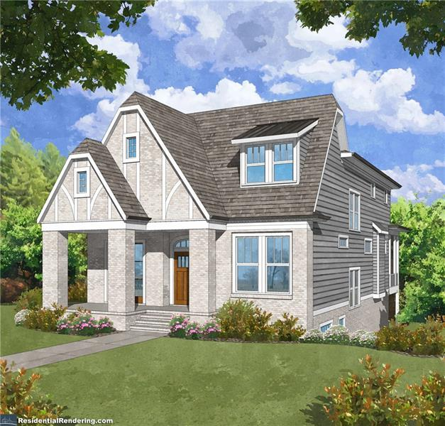 985 Drewry Street NE, Atlanta, GA 30306 (MLS #5996914) :: Carr Real Estate Experts