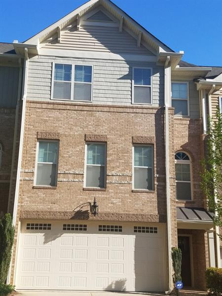 2473 Palladian Manor Way, Atlanta, GA 30339 (MLS #5996946) :: Buy Sell Live Atlanta
