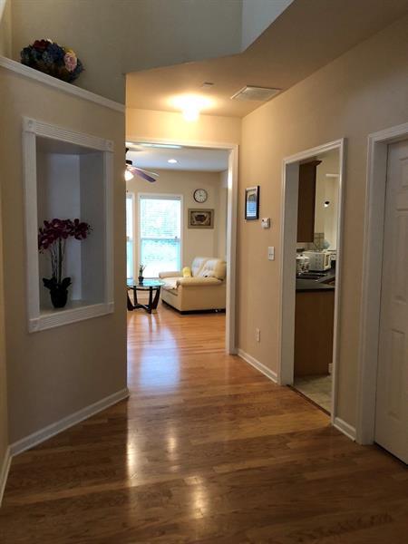 2714 Winslow Ridge Drive, Buford, GA 30519 (MLS #5996990) :: Carr Real Estate Experts