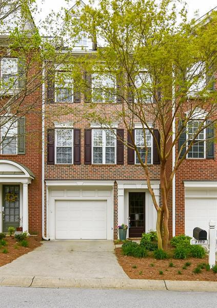 3110 Waters Edge Trail, Roswell, GA 30075 (MLS #5997237) :: The North Georgia Group