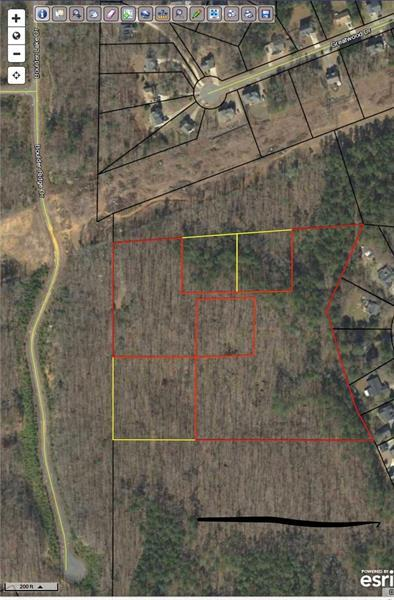 Tract1 Highway 20, Cartersville, GA 30120 (MLS #5997316) :: Willingham Group