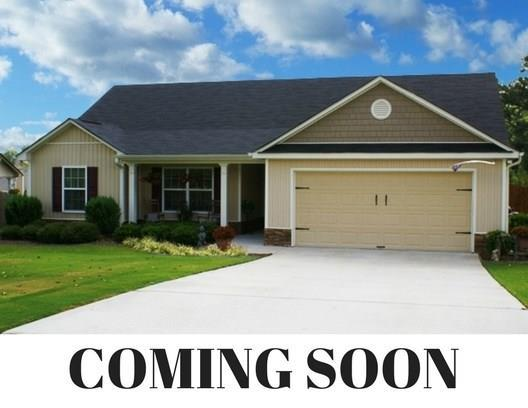 95 River View Drive, Covington, GA 30014 (MLS #5997420) :: The Bolt Group