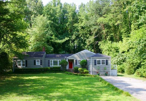 1419 Lavista Road NE, Atlanta, GA 30324 (MLS #5997696) :: Carr Real Estate Experts