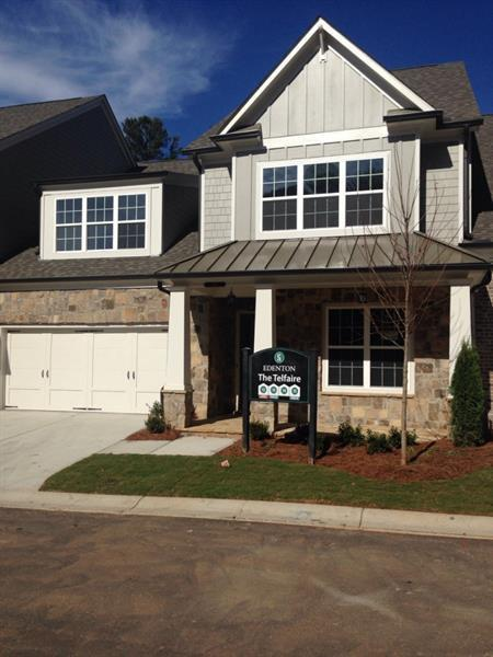 3511 Oakshire Drive, Marietta, GA 30062 (MLS #5997756) :: The Bolt Group