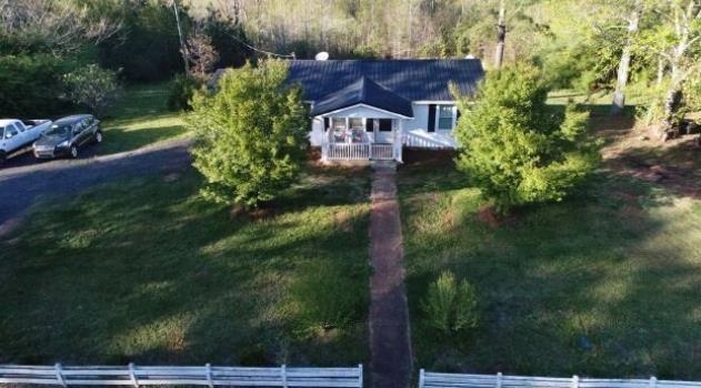 1570 S Georgia Avenue S, Bremen, GA 30110 (MLS #5997759) :: Carr Real Estate Experts
