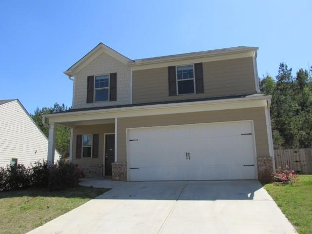 10 Canyon Trail SE, Cartersville, GA 30121 (MLS #5997797) :: North Atlanta Home Team