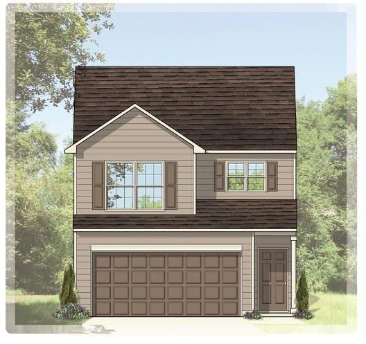 7660 Volion Parkway, Fairburn, GA 30213 (MLS #5997816) :: Iconic Living Real Estate Professionals