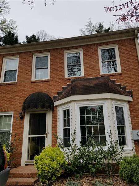 468 Salem Woods Drive SE, Marietta, GA 30067 (MLS #5998035) :: Willingham Group