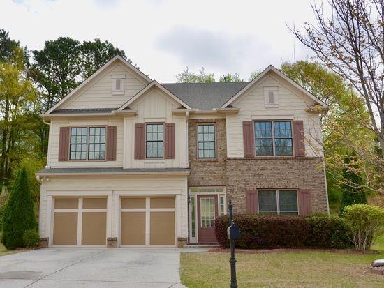 2185 Mindy Lane, Cumming, GA 30041 (MLS #5998263) :: North Atlanta Home Team