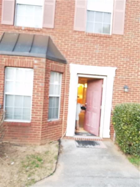 5846 Wind Gate Lane, Lithonia, GA 30058 (MLS #5998277) :: Buy Sell Live Atlanta