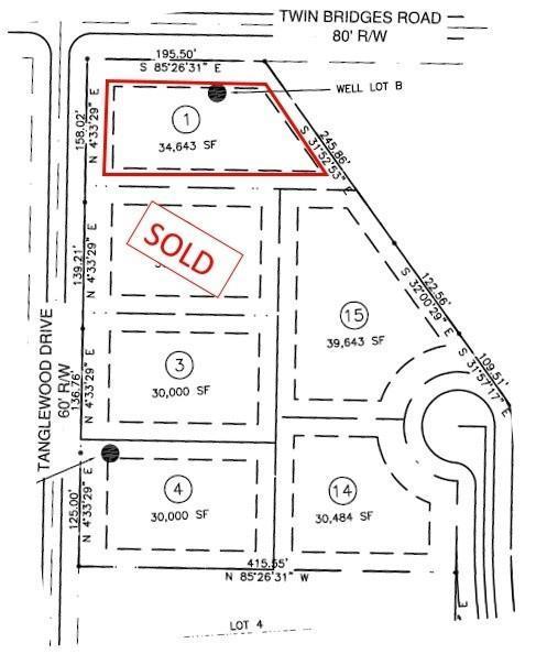 0 Tanglewood Drive, Eatonton, GA 31024 (MLS #5998382) :: RE/MAX Paramount Properties