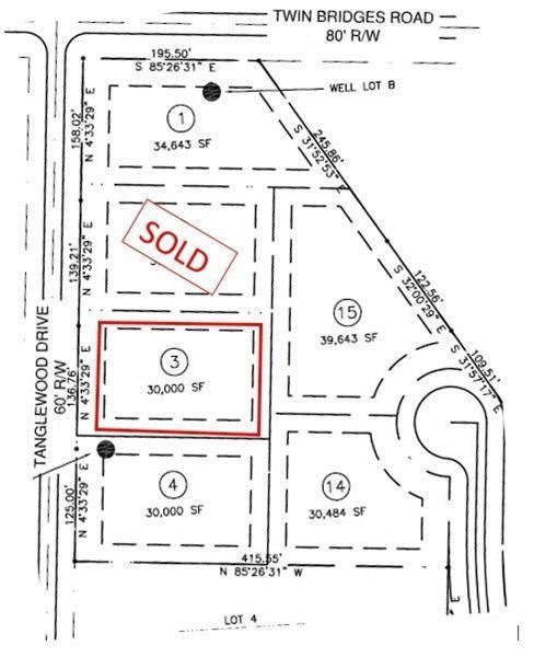 0 Tanglewood Drive, Eatonton, GA 31024 (MLS #5998387) :: RE/MAX Paramount Properties