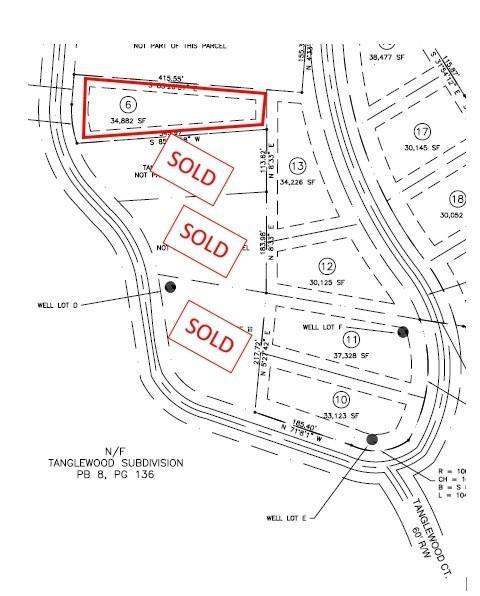 0 Tanglewood Drive, Eatonton, GA 31024 (MLS #5998394) :: RE/MAX Paramount Properties