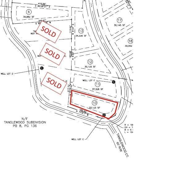 0 Tanglewood Drive, Eatonton, GA 31024 (MLS #5998401) :: RE/MAX Paramount Properties