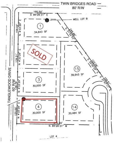 0 Tanglewood Drive, Eatonton, GA 31024 (MLS #5998409) :: RE/MAX Paramount Properties