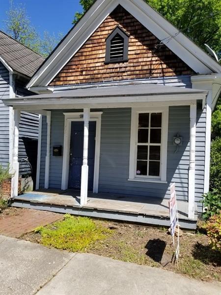 180 Berean Avenue SE, Atlanta, GA 30316 (MLS #5998433) :: RE/MAX Paramount Properties