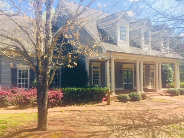 134 Prospector Ridge, Dahlonega, GA 30533 (MLS #5998673) :: Carr Real Estate Experts