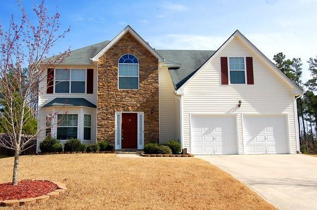 4501 Glider Circle #4501, Douglasville, GA 30135 (MLS #5998747) :: Kennesaw Life Real Estate