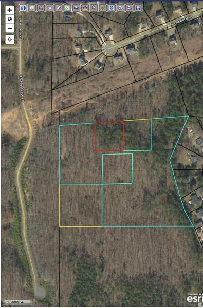 Tract2 Highway 20, Cartersville, GA 30120 (MLS #5998842) :: Willingham Group