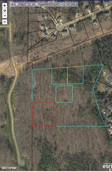 Tract3 Highway 20, Cartersville, GA 30120 (MLS #5998857) :: Willingham Group
