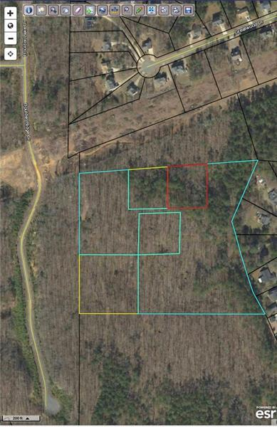 Tract4 Highway 20, Cartersville, GA 30120 (MLS #5998871) :: Willingham Group