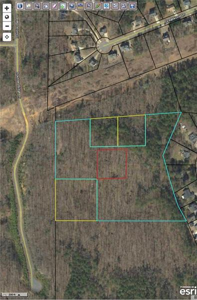 Tract5 Highway 20, Cartersville, GA 30120 (MLS #5998884) :: Willingham Group