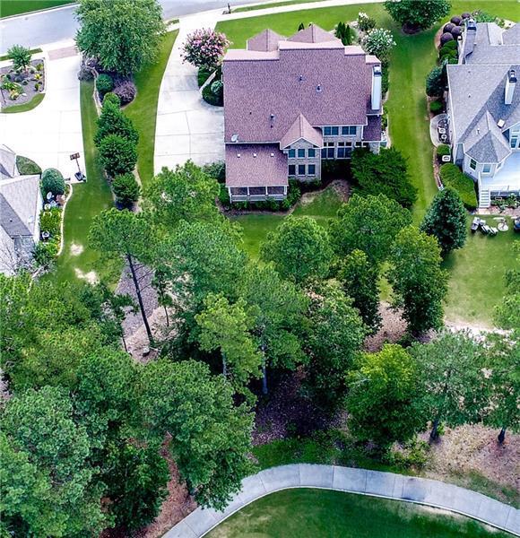 143 Cedar Woods Trail, Canton, GA 30114 (MLS #5998944) :: Willingham Group