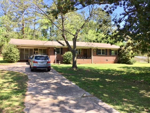 234 Hurt Road SW, Smyrna, GA 30082 (MLS #5998971) :: Willingham Group