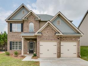 3875 Village Crossing Circle, Ellenwood, GA 30294 (MLS #5999070) :: The Russell Group