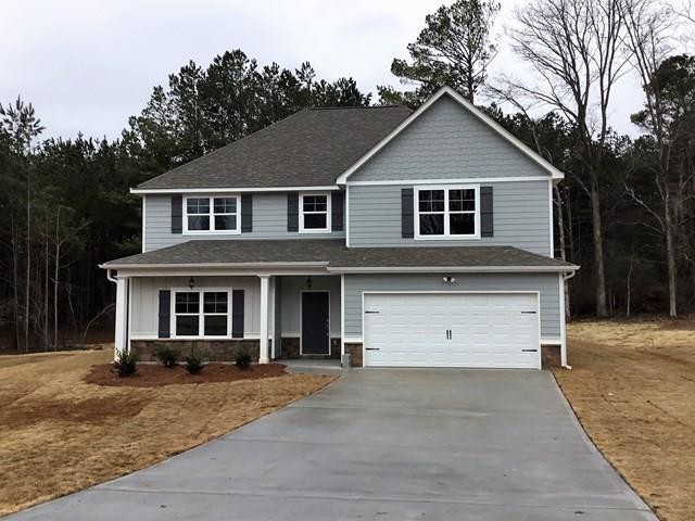 224 Brookwood Drive, Carrollton, GA 30117 (MLS #5999142) :: Carr Real Estate Experts