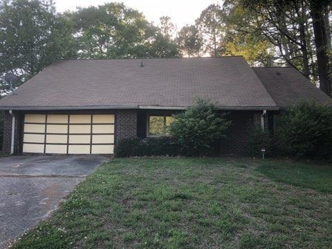 110 Glace Road, College Park, GA 30349 (MLS #5999182) :: The Bolt Group