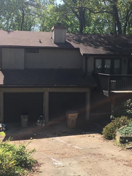 164 W Putnam Ferry Road, Woodstock, GA 30189 (MLS #5999191) :: North Atlanta Home Team