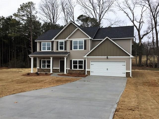 222 Brookwood Drive, Carrollton, GA 30117 (MLS #5999436) :: Carr Real Estate Experts
