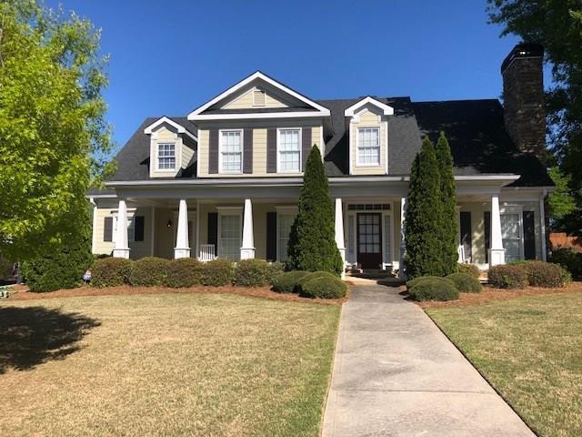 385 Bay Grove Road, Loganville, GA 30052 (MLS #5999465) :: Carr Real Estate Experts