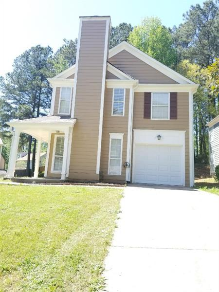 980 Hampton Hill Court, Lawrenceville, GA 30044 (MLS #5999496) :: Buy Sell Live Atlanta