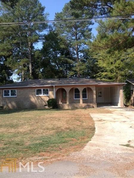 7 Glenda Drive, Rome, GA 30165 (MLS #5999625) :: Carr Real Estate Experts
