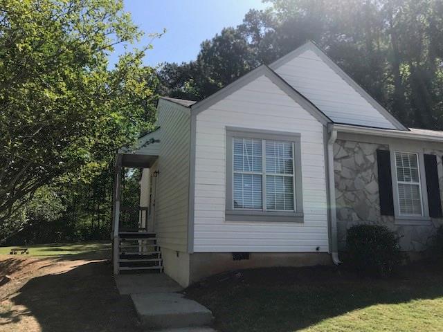 4033 Bayside Circle, Doraville, GA 30340 (MLS #5999641) :: North Atlanta Home Team