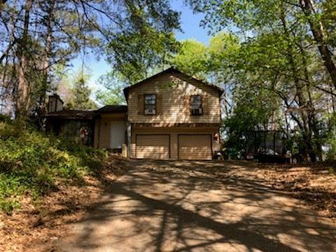 4064 Panola Woods Drive, Lithonia, GA 30038 (MLS #5999705) :: The Cowan Connection Team