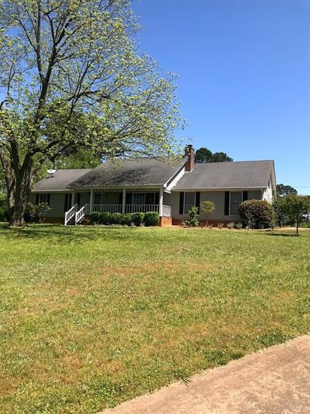 1401 Lawrenceville Suwanee Road, Lawrenceville, GA 30043 (MLS #5999735) :: Path & Post Real Estate