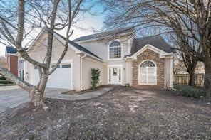 10540 Windsor Park Drive, Alpharetta, GA 30022 (MLS #5999747) :: Kennesaw Life Real Estate