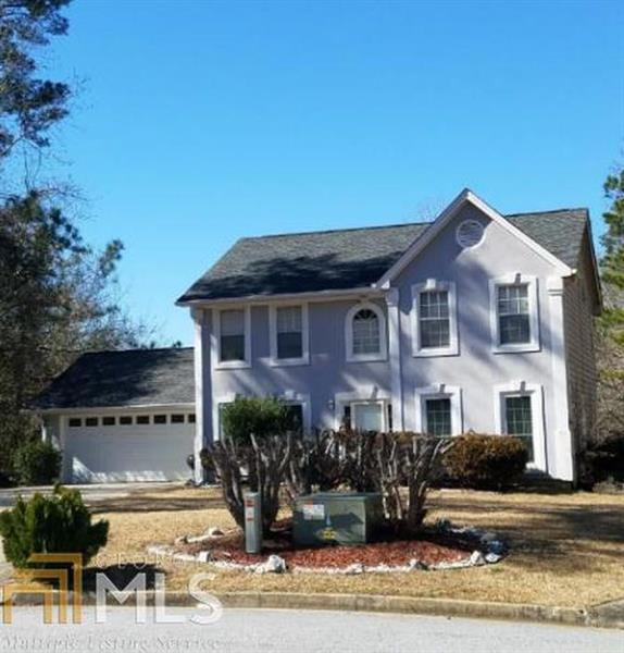 280 Enon Court SW, Atlanta, GA 30331 (MLS #5999856) :: The Justin Landis Group