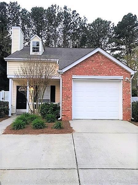 3585 Jones Ferry Lane, Alpharetta, GA 30022 (MLS #5999900) :: North Atlanta Home Team