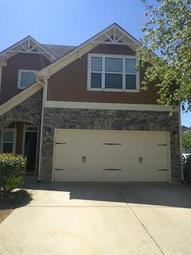 10 Highland Pointe Circle E, Dawsonville, GA 30534 (MLS #5999904) :: North Atlanta Home Team