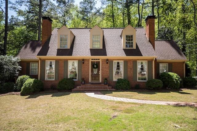 518 Heyward Circle NW, Marietta, GA 30064 (MLS #5999971) :: North Atlanta Home Team
