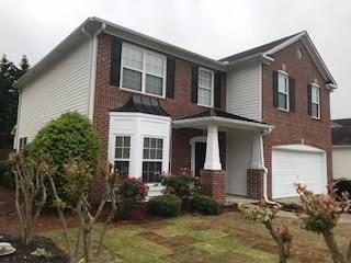 1531 Anna Ruby Lane NW, Kennesaw, GA 30152 (MLS #6000019) :: Kennesaw Life Real Estate