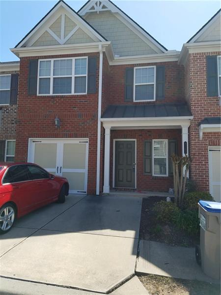 9793 Preswicke Point, Alpharetta, GA 30022 (MLS #6000056) :: Kennesaw Life Real Estate